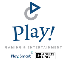 Play Gaming Centre Logo 2